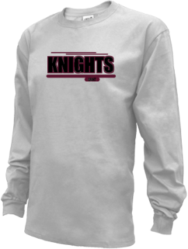 Kids Noble High School Knights Apparel