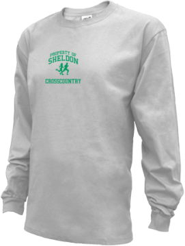Kids Sheldon High School Fighting Irish Apparel