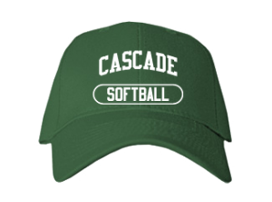 Cascade High School Cougars Apparel