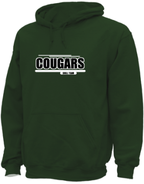 Men's Cascade High School Cougars Apparel