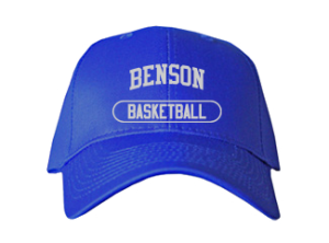Benson High School Bobcats Apparel