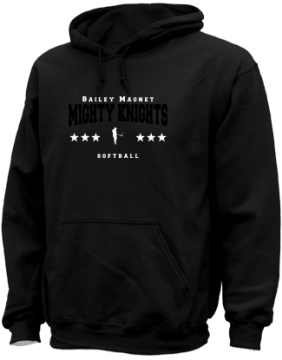 Men's Bailey Magnet High School Mighty Knights Apparel