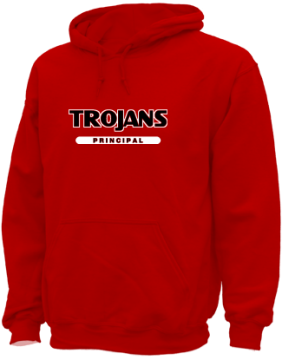Men's Magee High School Trojans Apparel