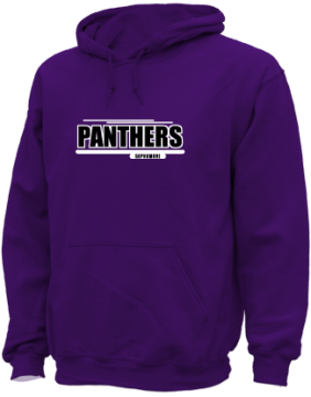 Men's Middle Park High School Panthers Apparel