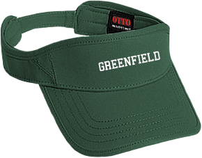Greenfield High School Green Wave Apparel