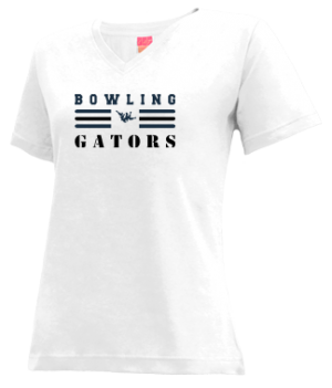Women's Gateway Regional High School Gators Apparel
