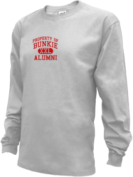 Kids Bunkie High School Panthers Apparel