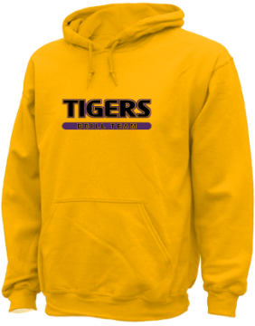 Men's Independence High School Tigers Apparel