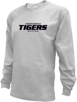 Kids Independence High School Tigers Apparel