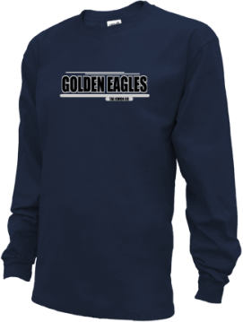 Kids Oak Hill High School Golden Eagles Apparel
