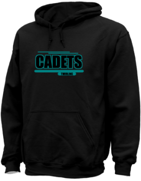 Men's Cascade High School Cadets Apparel