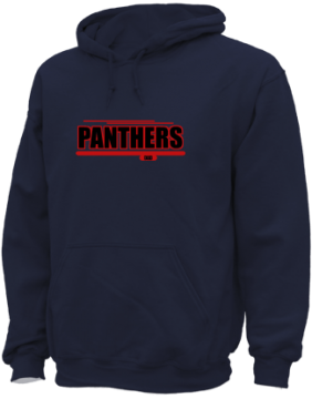 Men's Elwood High School Panthers Apparel