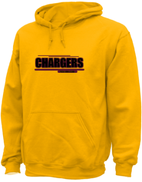 Men's Pike Central High School Chargers Apparel