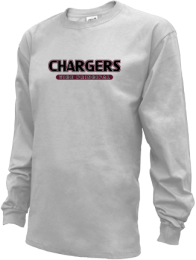 Kids Pike Central High School Chargers Apparel