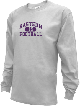 Kids Eastern High School Musketeers Apparel