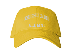 Noble Street Charter High School Golden Tigers Apparel