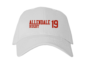 Allendale High School Falcons Apparel