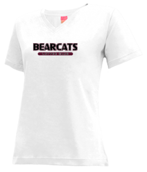 Women's Bridgeport High School Bearcats Apparel