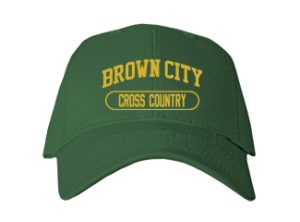Brown City High School Green Devils Apparel