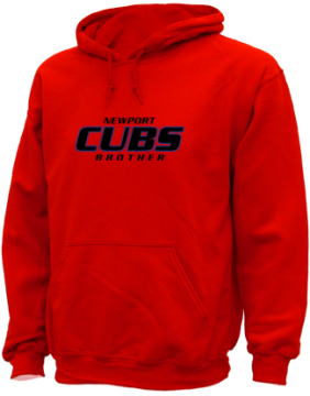 Men's Newport High School Cubs Apparel