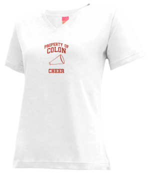 Women's Colon High School Magi Apparel