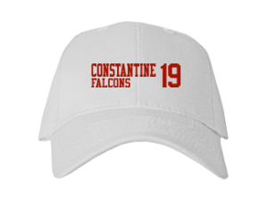 Constantine High School Falcons Apparel