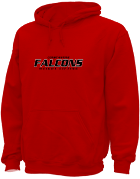 Men's Constantine High School Falcons Apparel