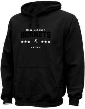 Men's New Lothrop High School Hornets Apparel