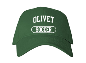 Olivet High School Eagles Apparel