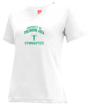 Women's Pinconning Area High School Spartans Apparel