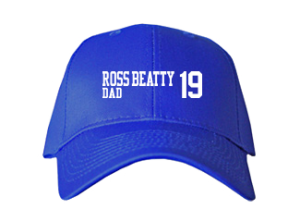 Ross Beatty High School Rangers Apparel