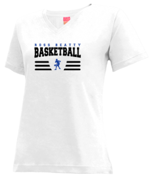 Women's Ross Beatty High School Rangers Apparel