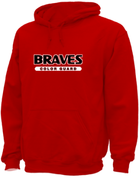 Men's Tawas Area High School Braves Apparel