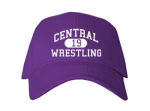Central High School Purple Pounders Apparel