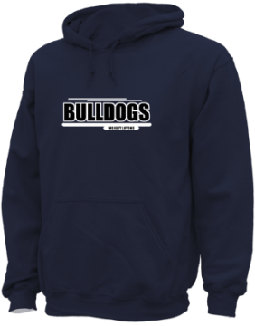 Men's Yale High School Bulldogs Apparel
