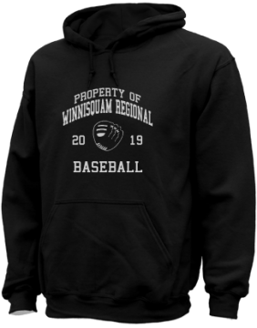 Men's Winnisquam Regional High School Bears Apparel