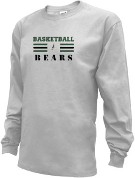 Kids Newfound Regional High School Bears Apparel