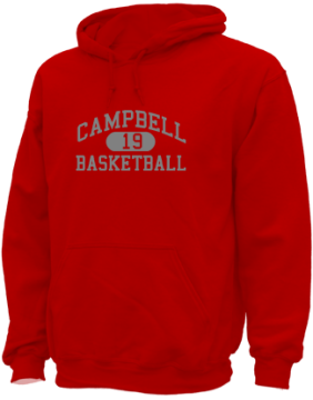 Men's Campbell High School Cougars Apparel