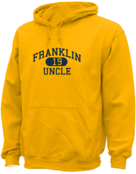 Men's Franklin High School Tornadoes Apparel