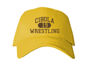 Cibola High School Cougars Apparel