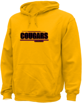 Men's Tohatchi High School Cougars Apparel