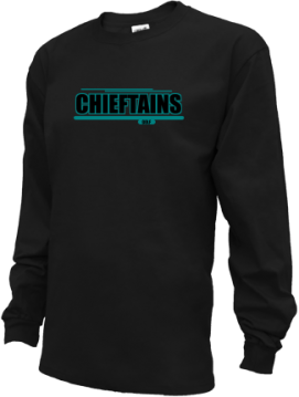 Kids Shiprock High School Chieftains Apparel