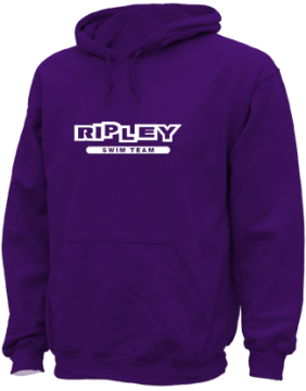 Men's Ripley High School Tigers Apparel