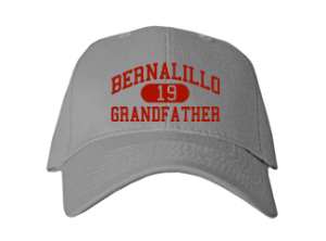Bernalillo High School Spartans Apparel