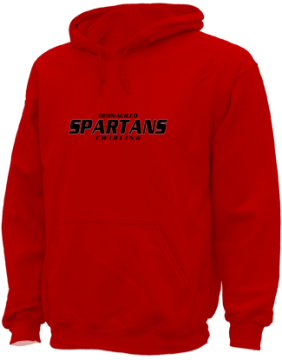 Men's Bernalillo High School Spartans Apparel