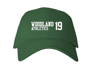 Woodland High School Beavers Apparel