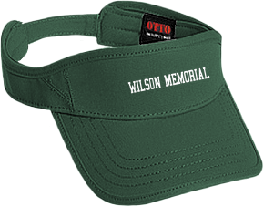 Wilson Memorial High School Green Hornets Apparel