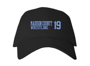 Madison County High School Mountaineers Apparel