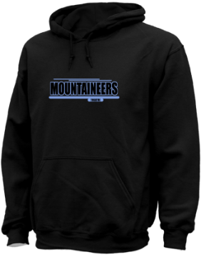 Men's Madison County High School Mountaineers Apparel