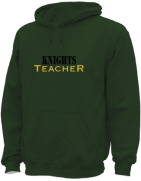 Men's North Central High School Knights Apparel